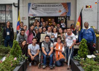 XVII Asamblea Nacional de la Federación de Familias Kolping Colombia